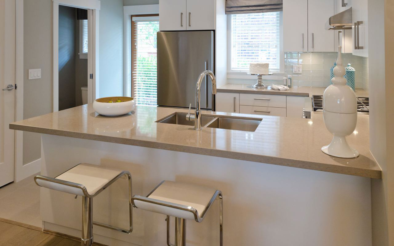 Why are countertops from artificial stone so special?
