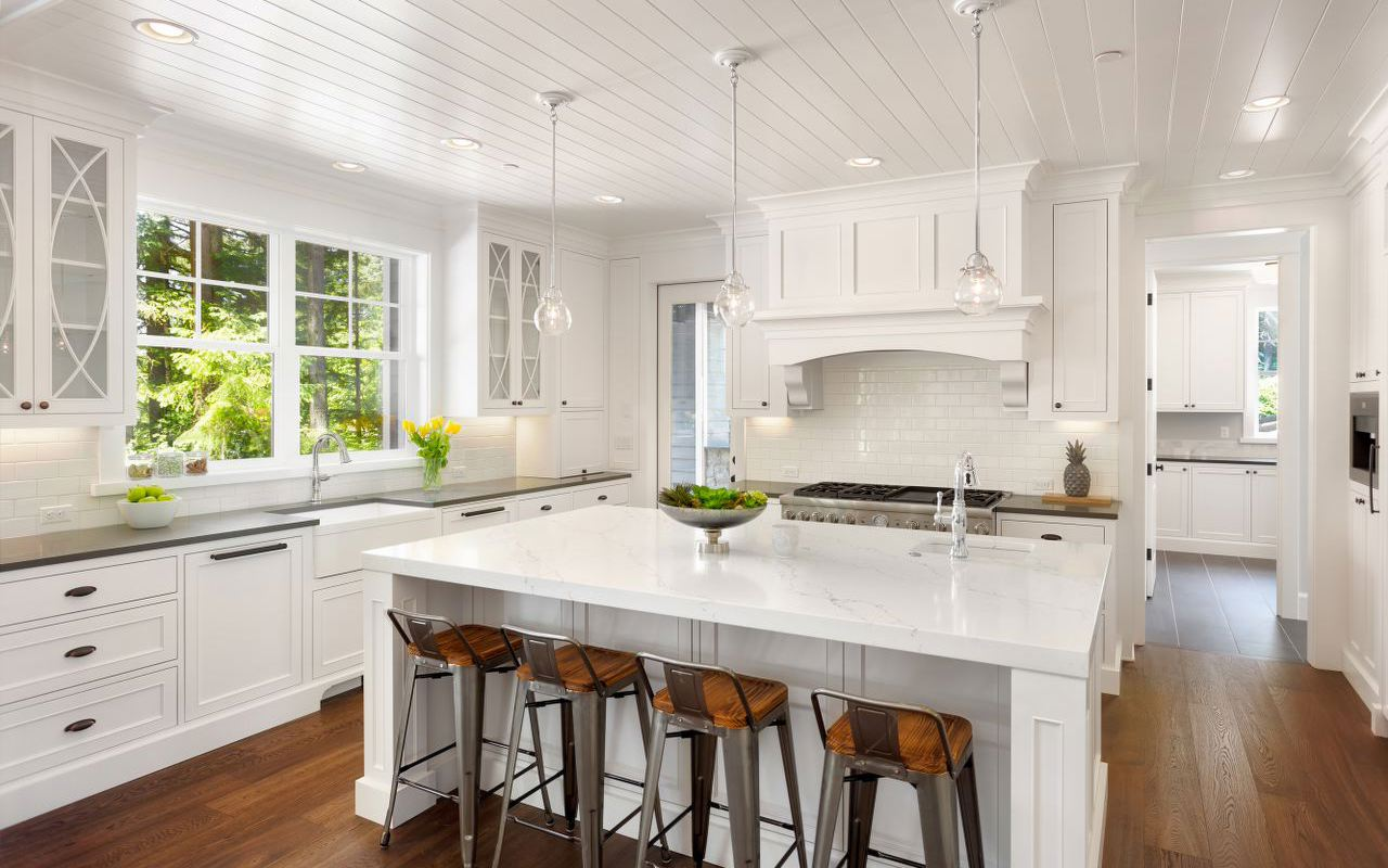 Why you need professionals for proper install of kitchen countertop?
